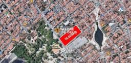 Terreno comercial à venda com 10.600m² no bairro Monte Castelo - Fortaleza