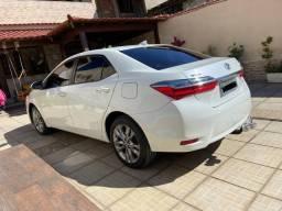 Título do anúncio: Corolla Xei 2.0 2019 GNV 5 Geração