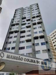 Apartamento 3 dormitórios para Locação em Salvador, ARMAÇÃO, 3 dormitórios, 1 banheiro, 1
