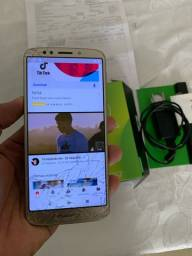 Vendo Moto G6 Play 32Gb