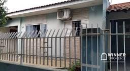 Casa com 2 dormitórios à venda, 200 m² por R$ 420.000,00 - Jardim Olímpico - Maringá/PR