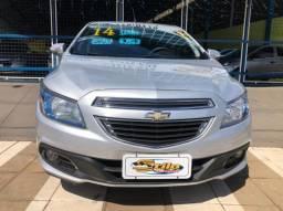 Chevrolet prisma 2014 1.4 mpfi ltz 8v flex 4p manual