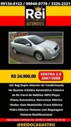 Sentra 2.0 A/T 2007/2008