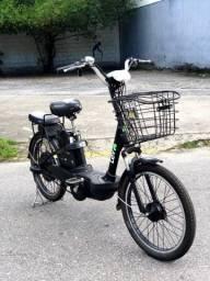 E-bike S - bicicleta elétrica