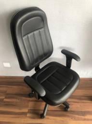 Cadeira Escritório/Home Office Presidente