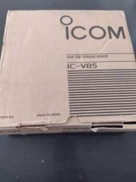 Rádio ic-v80