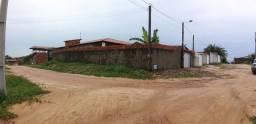 Casa na Praia de Lagoinha