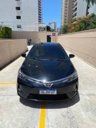 Corolla XEI 2018 R$ 89.900