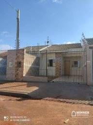 Casa com 2 dormitórios à venda, 52 m² por R$ 155.000,00 - Jardim Monterey - Sarandi/PR