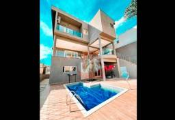 Título do anúncio: Casa com 4 dormitórios, 480 m² - venda por R$ 2.500.000,00 ou aluguel por R$ 23.000,00/mês