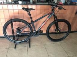 Bike High One 27v