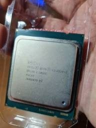 Título do anúncio: Processador 6/12 Xeon