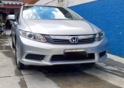 Honda Civic LXS 1.8 Automatico 2014