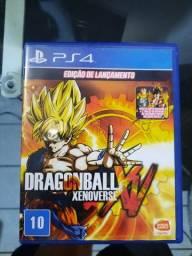 JOGOS DE PS4, DRAGON BALL E BATTLEFIELD