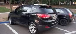 Hyundai ix35 Preta