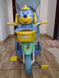 Título do anúncio: Triciclo infatil semi novo