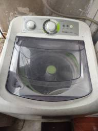 Máquina de lavar Consul com defeito!