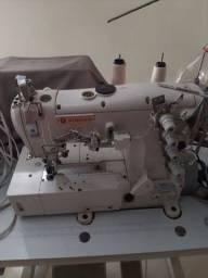 Título do anúncio: Vende-se Máquina Nova de Costura: Galoneira