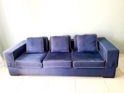 Sofa Alto Padrão Excelente