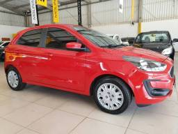 FORD KA 2019/2020 1.0 TI-VCT FLEX SE PLUS MANUAL