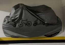 Bike MTB Sense Rock Evo