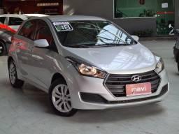 Hyundai HB20 2018 1.6 Comfort Pluscompleto baixa km novissímo