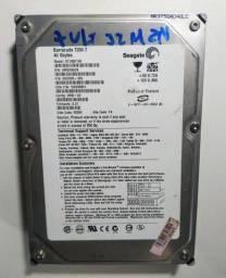 HD Seagate 40gb