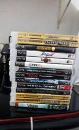 Jogos para Playstation 3 PS3