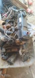 Título do anúncio: Motor 1.8 álcool  1300
