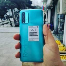 Celular com bateria de 6000 mAh ! Xiaomi lançamento ! Redmi 9 T