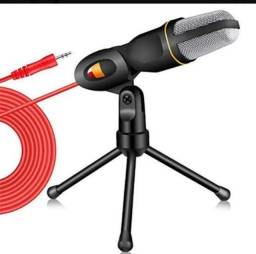 Microfone Condensador