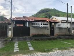 Título do anúncio: Casa com 2 dormitórios à venda, 70 m² por R$ 320.000,00 - Chácaras de Inoã (Inoã) - Maricá