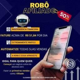 Título do anúncio: ROBÔ AFILIADO