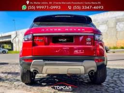 Título do anúncio: Range Rover 2015 evoque