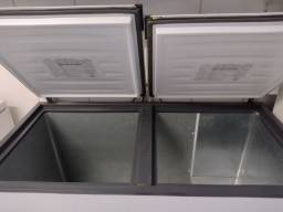 Título do anúncio: Freezer horizontal ..