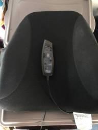 Encosto massageador elétrico OBUS FORME