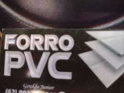 Montador de forro PVC