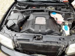 Título do anúncio: Audi A4 2.8 12V