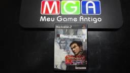 Tekken Tag Tournament original (CIB) - PS2
