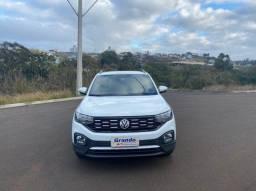 Título do anúncio: VW T-Cross 1.0 200 tsi