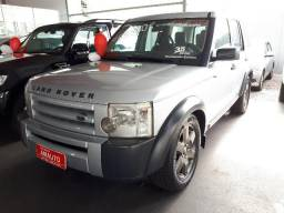 Land Rover Discovery3 - 2006
