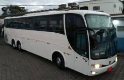 Ônibus Paradiso 1200 G6 Trucado Mb O400 - 2000