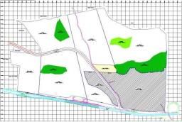 Glebas em Moreno na BR 232, com áreas de 2 a 36 hectares
