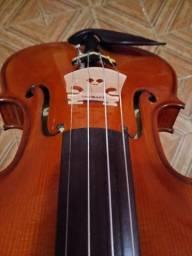 Violino Roger Silva