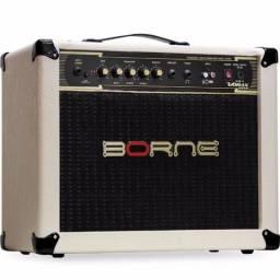 Amplificador Cubo Guitarra Bourne 50W Vorax ZERO