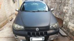 Fiat Strada 1.8 - 2005