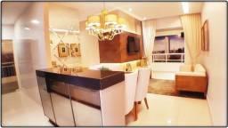 Apartamento 2 Quartos, 66 m² na 106 Sul - Torre Ouro Residence
