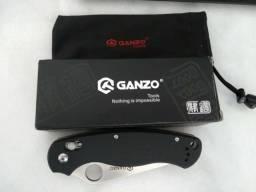Canivete Ganzo G729 Novo!!