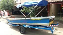 Canoa Completa Urgente - 2010