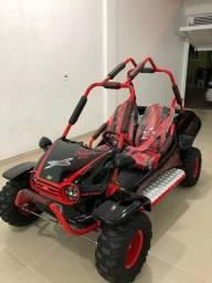 Mini buggy Fapinha Cross Dream